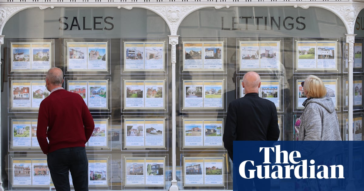 Homebuyers rush to complete before stamp duty holiday deadline