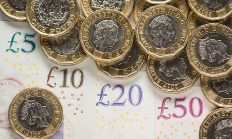 The British economy creates lots of jobs – not lots of pay rises