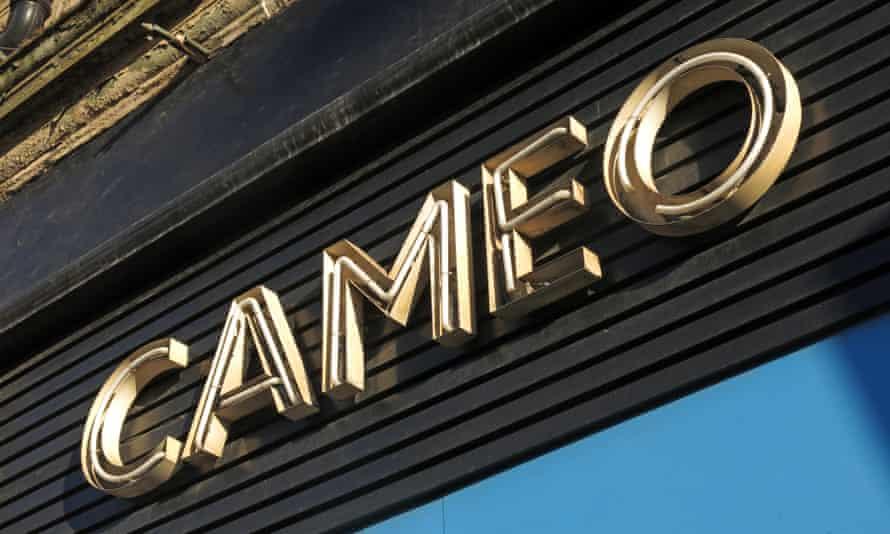 Cameo Cinema Club in Edinburgh.