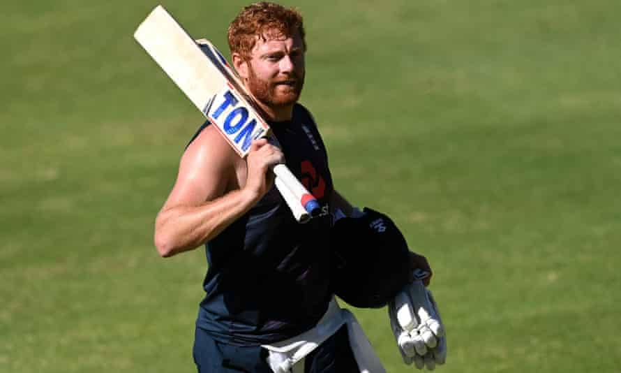 The return of Jonny Bairstow, who boasts plenty of experience and proven ability against spin, is a boost for England.
