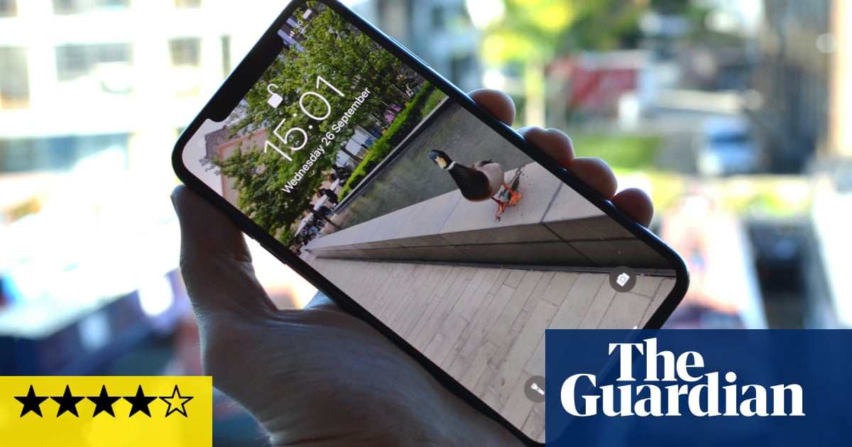 iPhone XS Max review: Apple's supersized smartphone