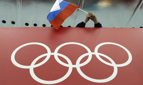 Russia orchestrated state-sponsored doping cover-up, says Wada report