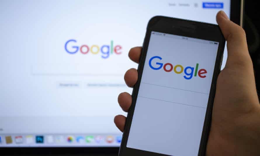 Google is resisting the claim to extend the 'right to be forgotten' online.