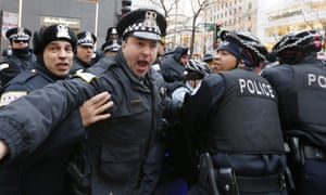 The Chicago police department has had a torrid year after several shooting incidents and a series of Guardian investigations into black sites for interrogations.