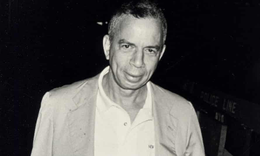 Si Newhouse in New York in 1989.