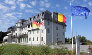 Separatism fears grow in Belgium as German speakers assert
