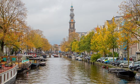Amsterdam to buy out young people's debt to offer 'new start'