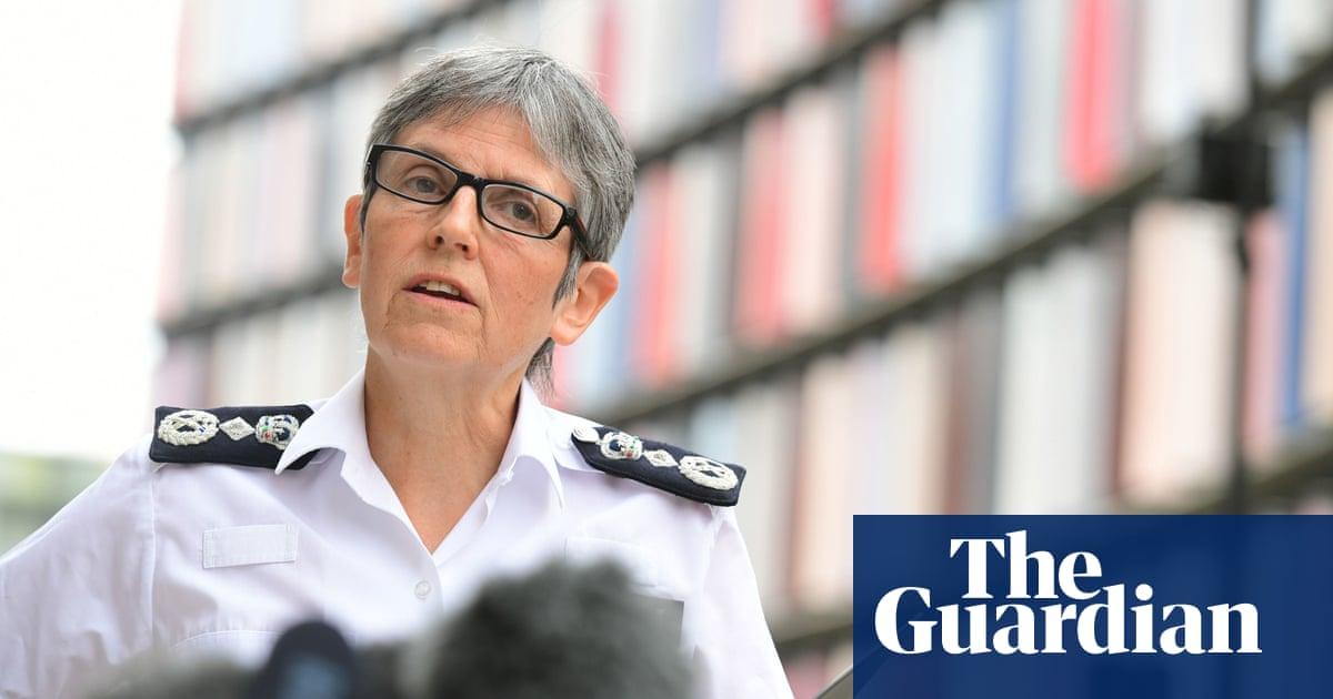 'Imminent' decision on future of Cressida Dick as Met commissioner