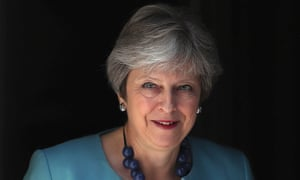 Theresa May is to address the 27 EU leaders on Thursday.