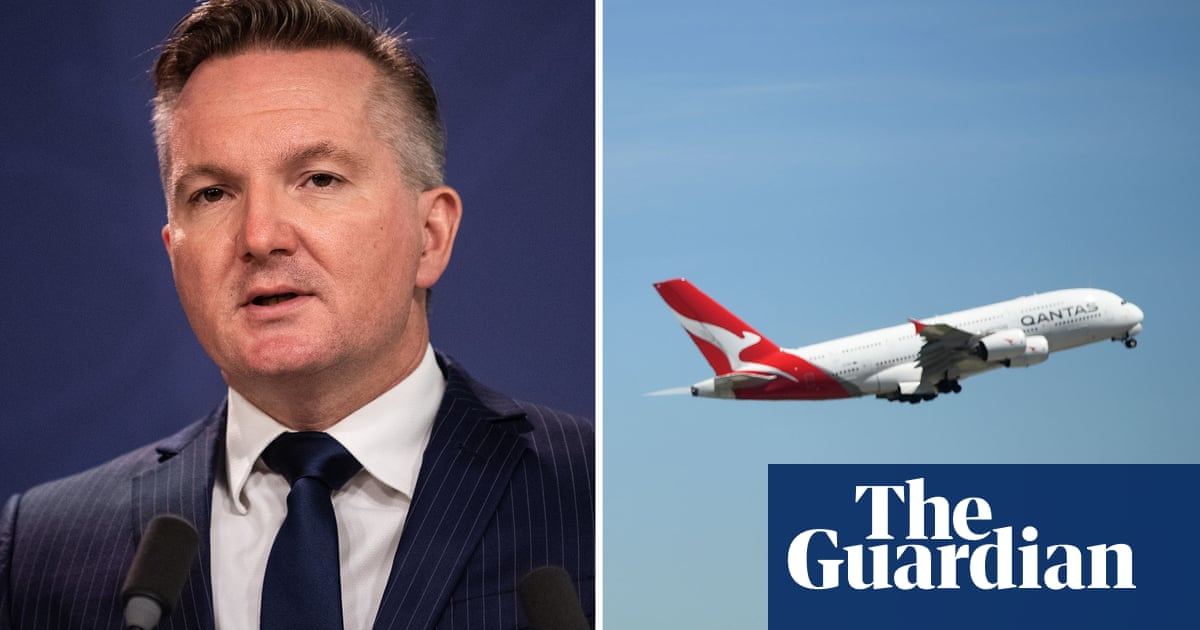Chris Bowen billed taxpayers for whirlwind trip to party fundraiser – The Guardian