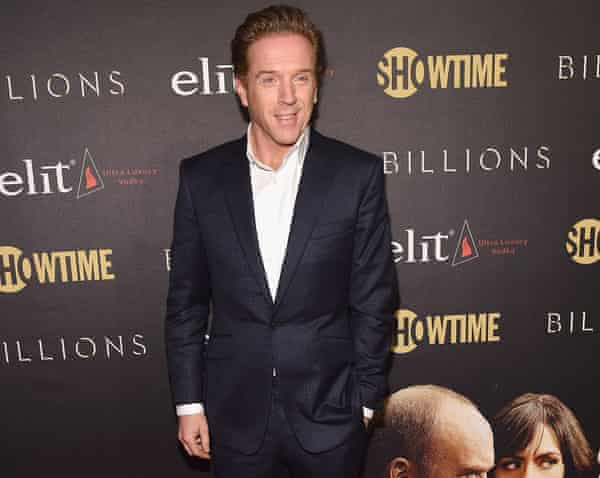 Actor Damian Lewis is all set to star in Richard II, if James Ivory can find the money to fund the film.