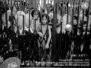 Cambodia, 1972