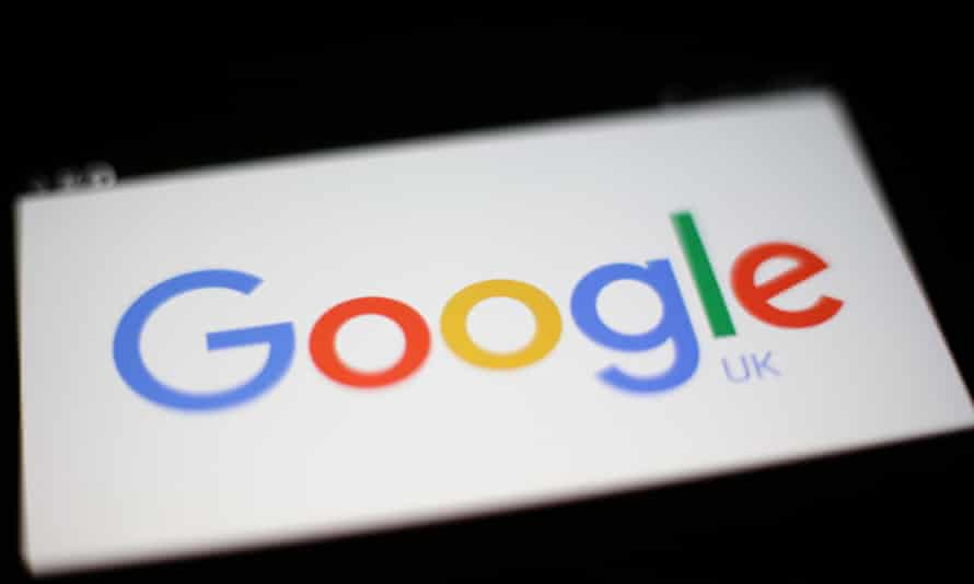 Google is arguing over the issue of the public's right to know.