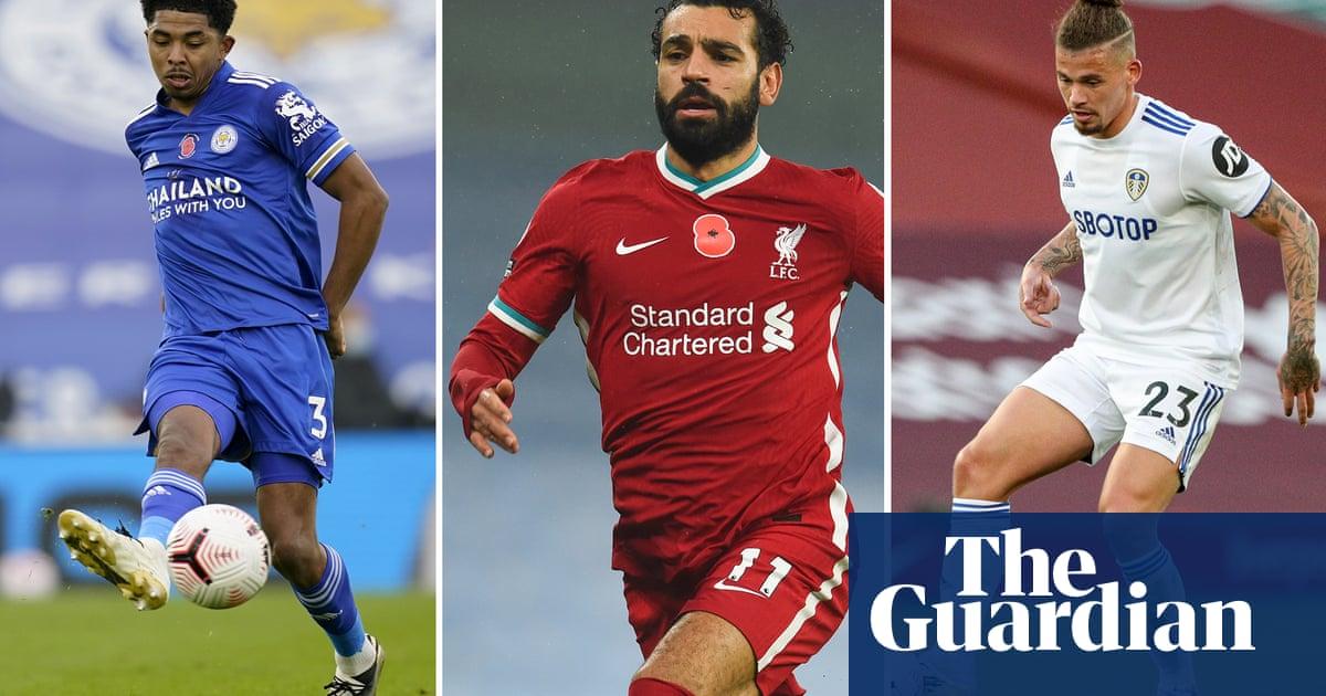 My Premier League team of the season so far | Barry Glendenning
