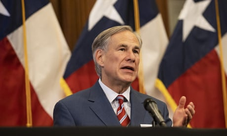 Texas border county had 'model' Covid-19 response – then the governor stepped in