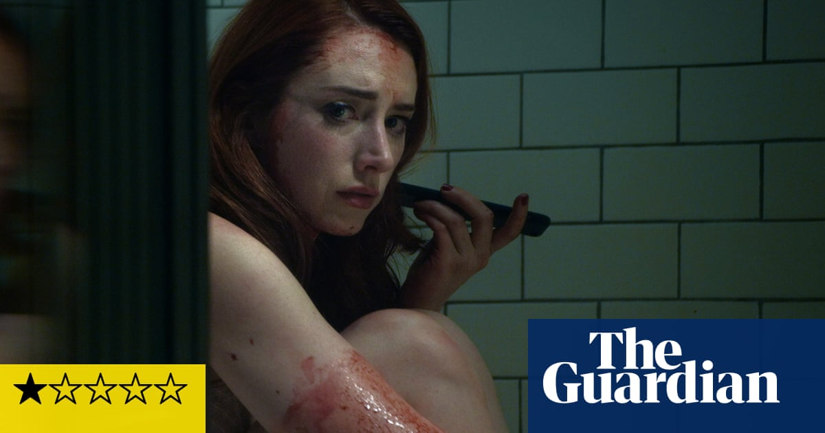 The Stylist review – an insipid thriller three decades out of fashion