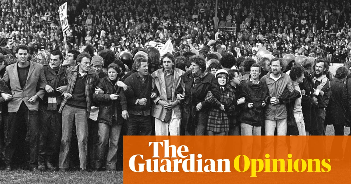Rugby, racism and the battle for the soul of Aotearoa New Zealand
