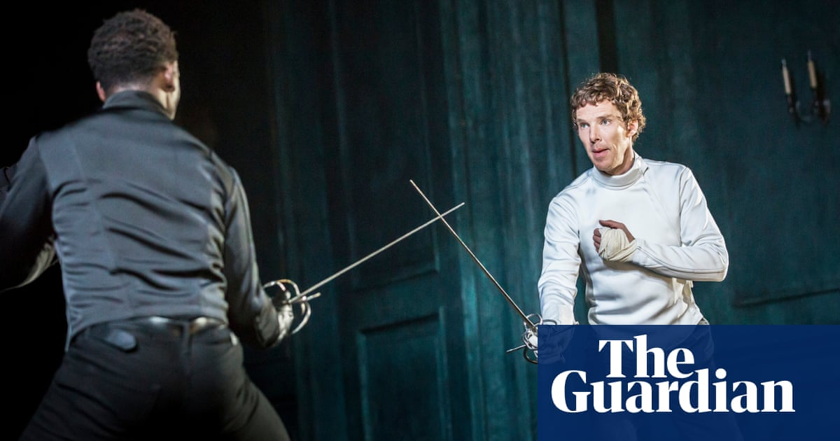 Amazon to stream major National Theatre plays in UK and Ireland