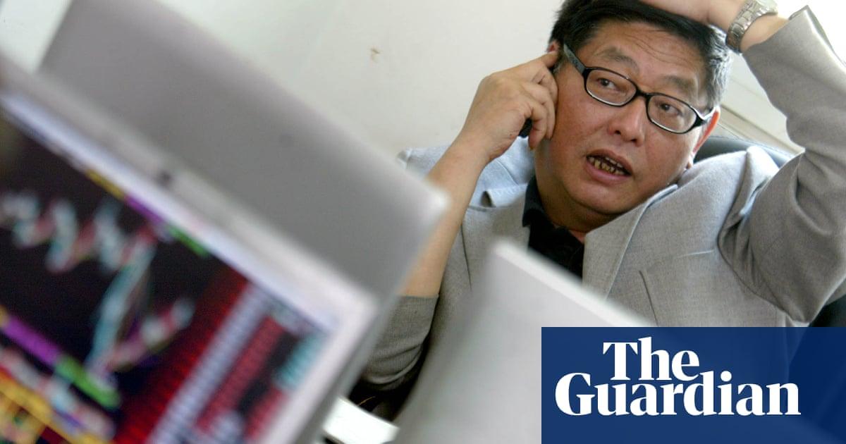 Yang Huaiding obituary