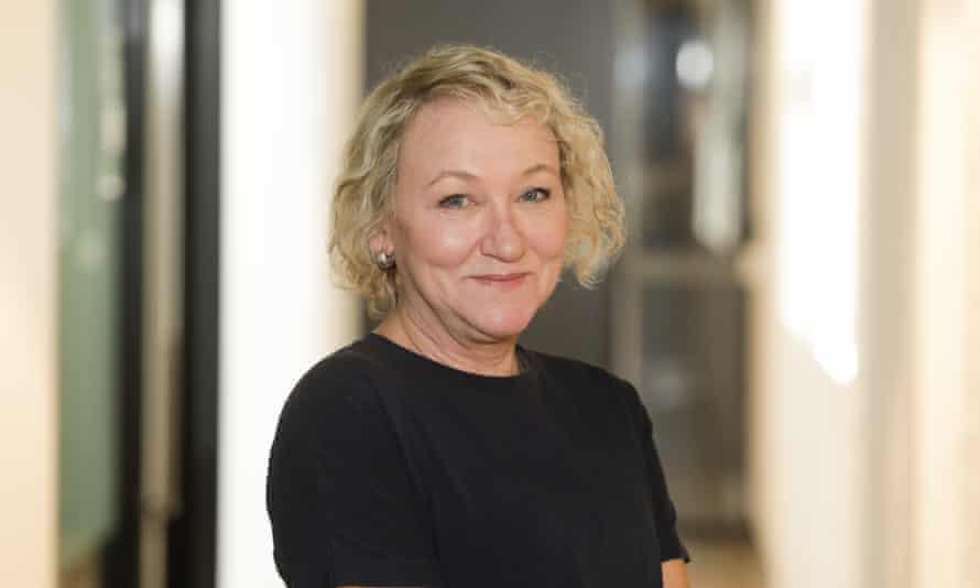 Kelly Burke, Arts Report, Guardian Australia October 2020