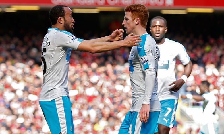 Video: Liverpool vs Newcastle United