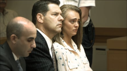Michelle Carter in I Love You, Now Die