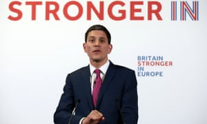 David Miliband, who campaigned for staying in the EU, says the implementation of the referendum decision has been rash and chaotic.