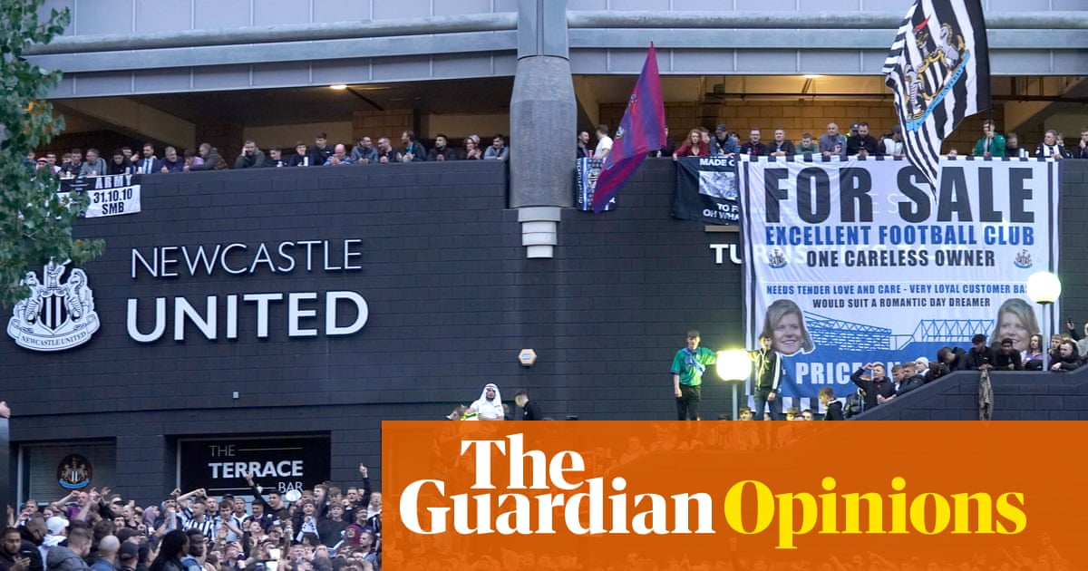 Conflict of emotions greets Newcastle's first game under Saudi owners