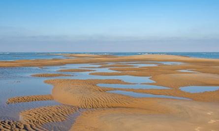 Goodwin Sands