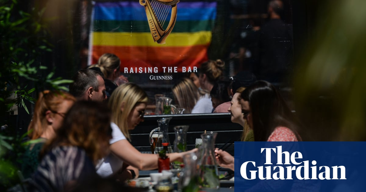 Ireland to delay indoor dining and only allow access to fully vaccinated