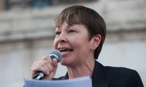 Caroline Lucas: MPs need to communicate in private with constituents and whistleblowers