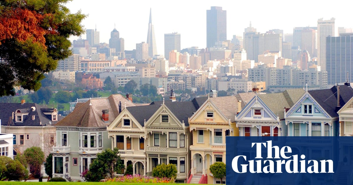 Ordinary people can't afford a home in San Francisco  How did it