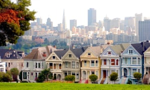 In San Francisco, there is fierce opposition from homeowners having to pay CGT.
