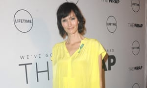 New Zealand model, actor and writer, Zoë Brock says she is relieved by Harvey Weintsein's conviction.