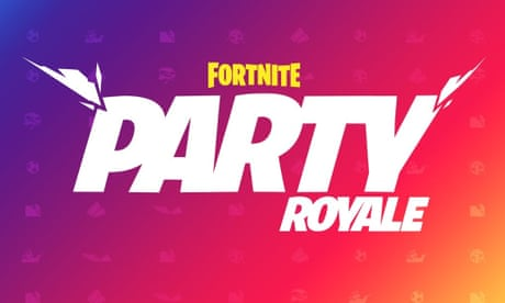 Fortnite to celebrate 350m players with massive virtual party