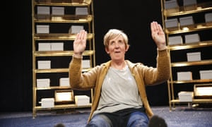 Holds your imagination … Hesmondhalgh delivers a whimsical tapestry of stories.