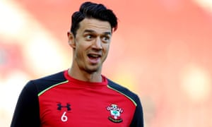 The Southampton captain José Fonte has submitted a transfer request.