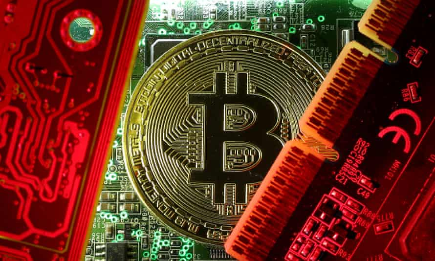 bitcoin malware