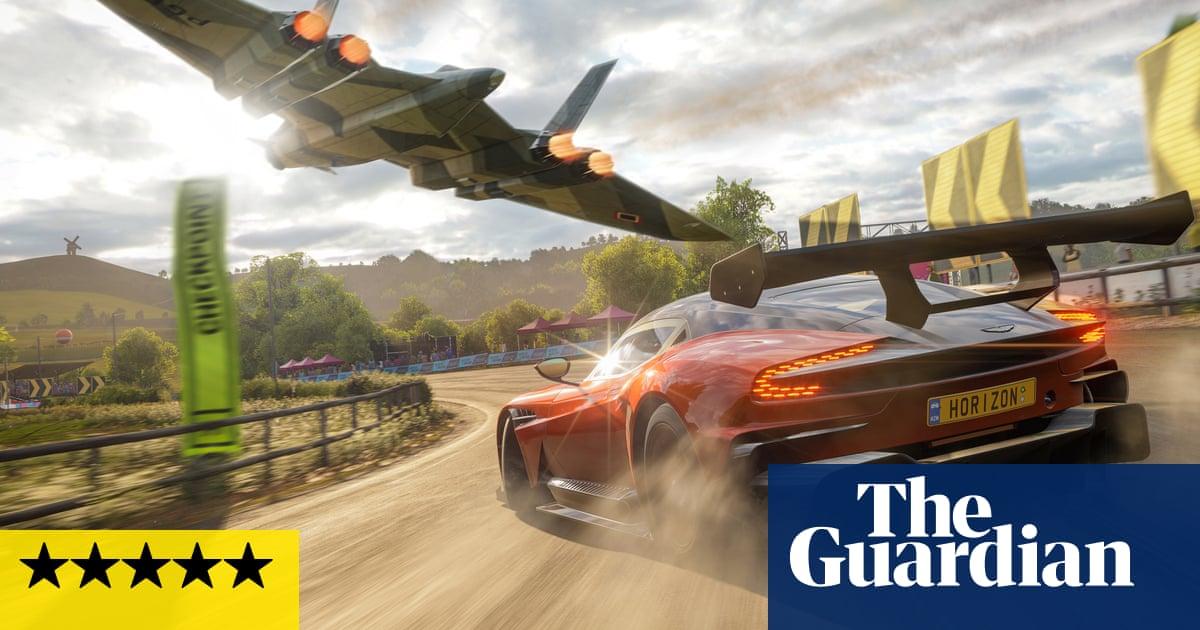 Forza horizon pc download highly compressed | Forza Horizon