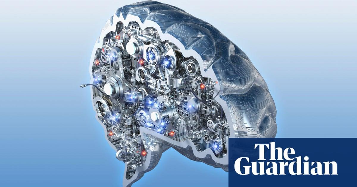 Homo Deus by Yuval Noah Harari review – how data will