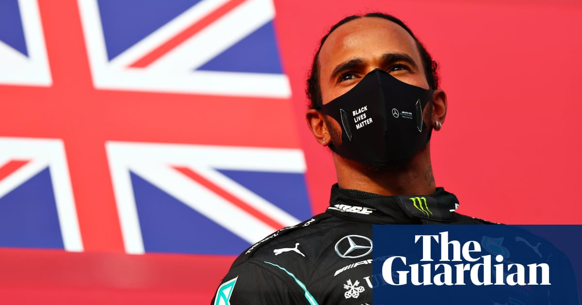 Lewis Hamilton ponders quitting F1 at end of 2020 season