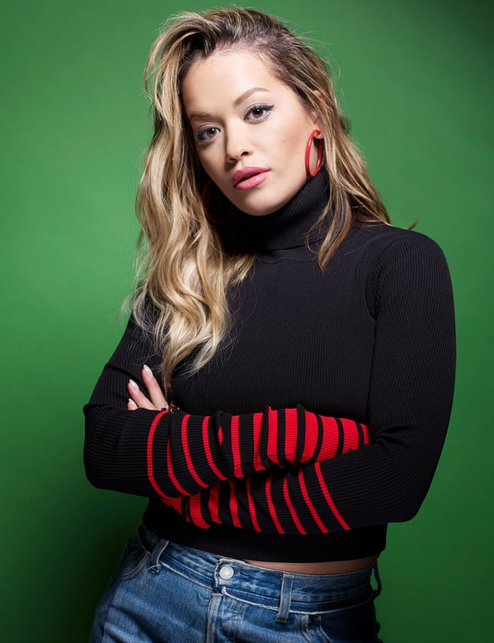 Rita Ora on breakups and burnout: 'There were helicopters  I