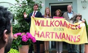 Welcome to the Hartmanns film still