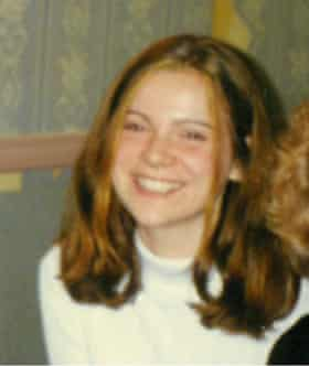 Becky in 1997