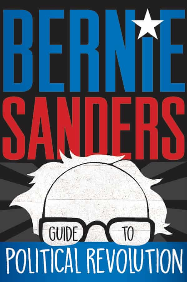 Cover art for The Bernie Sanders Guide to Political Revolution