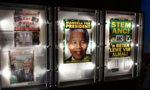 The interactive exhibition about Mandela's life and legacy opens in London before embarking on a global tour.