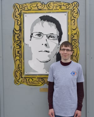 Steven Deviell is a member of the Scope local people's programme project board