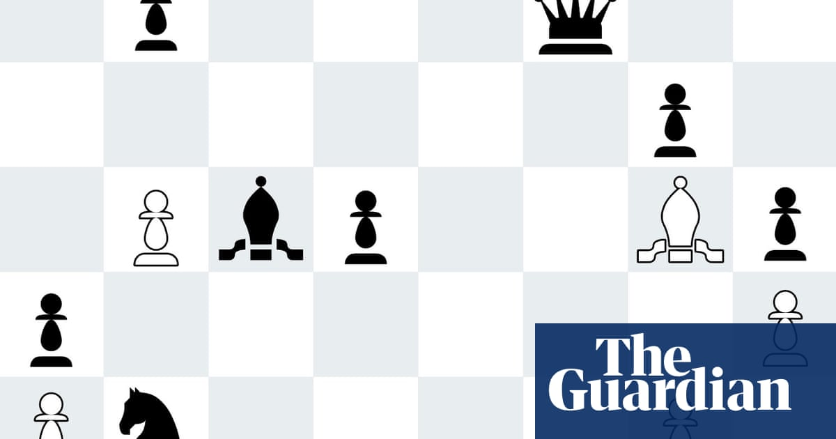 Magnus Carlsen survives disgusting blunders against Daniil Dubov