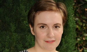Lena Dunham: 'I want to be able to pick my own thigh out of a lineup'