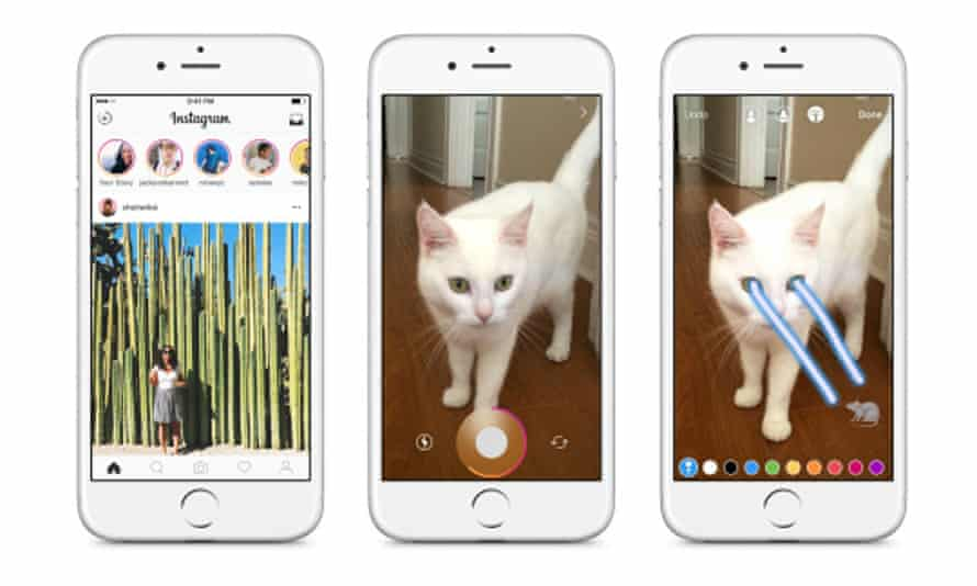 What can Instagram Stories mean for brands?